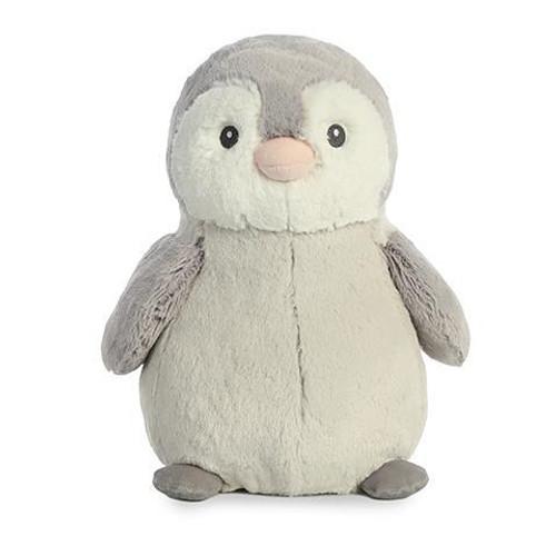 "11"" Plush Toy - PomPom Penguin"