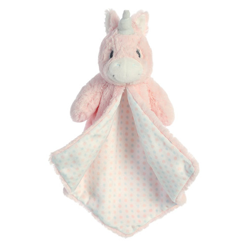 "14"" Blanket Luvster - Magical Unicorn Aria"