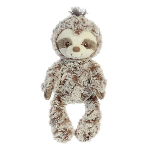 "10"" Plush Toy - Sammie Sloth"