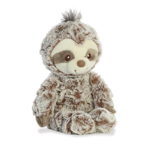 "10"" Plush Toy - Sammie Sloth"