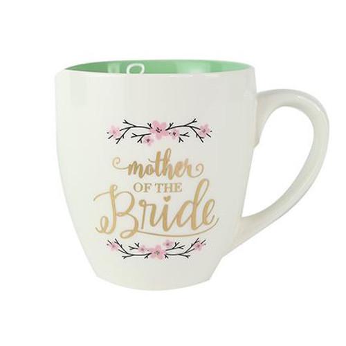 Ceramic Mug - Mother of the Bride