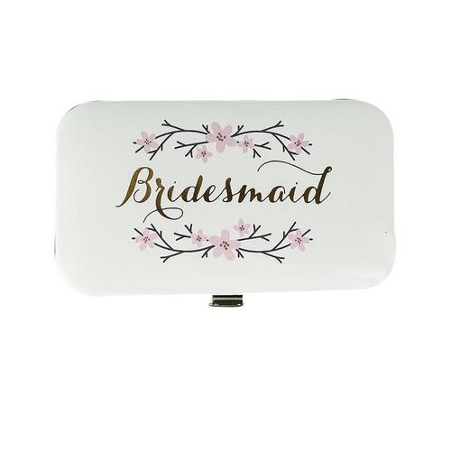 Manicure Set - Bridesmaid