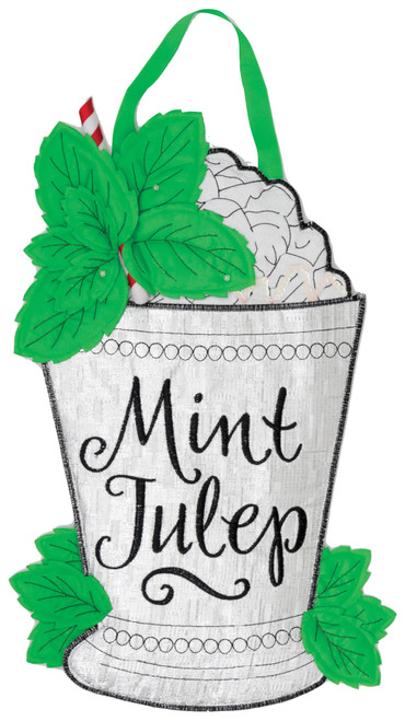 Mint Julep Fabricreation