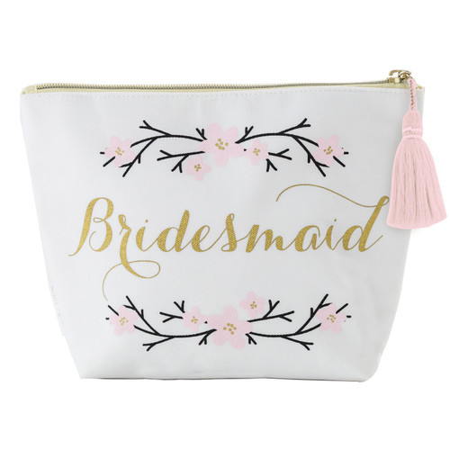 Carryall Bag - Cream Bridesmaid