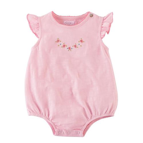 Rosette Bubble Crawler - Pink