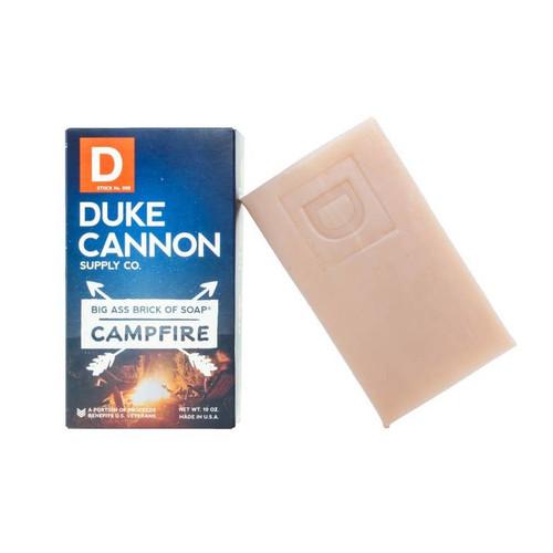 Big Ass Brick of Soap - Campfire