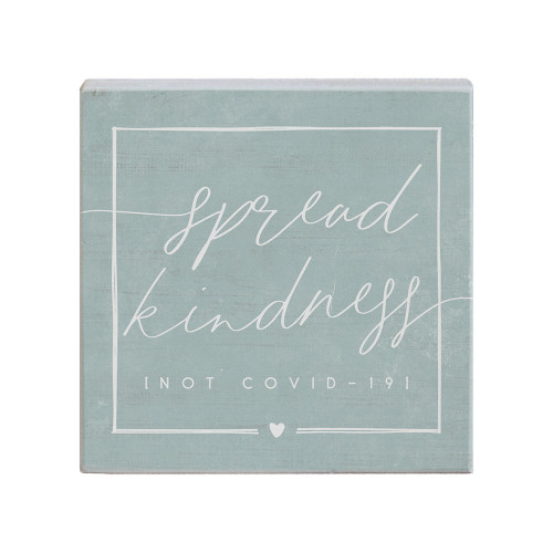 Square Small Talk - Spread Kindness