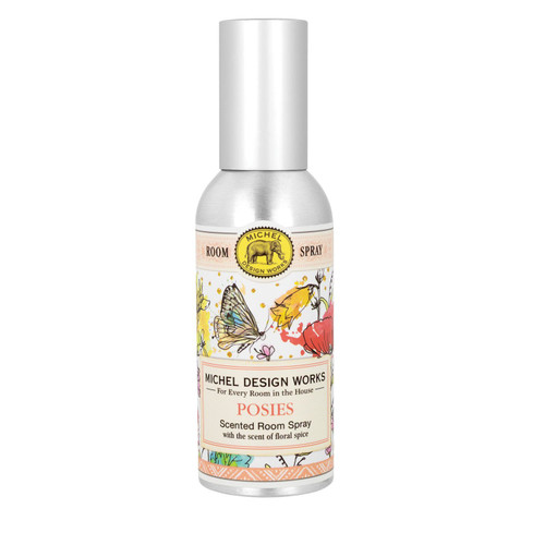 Posies Home Fragrance Spray