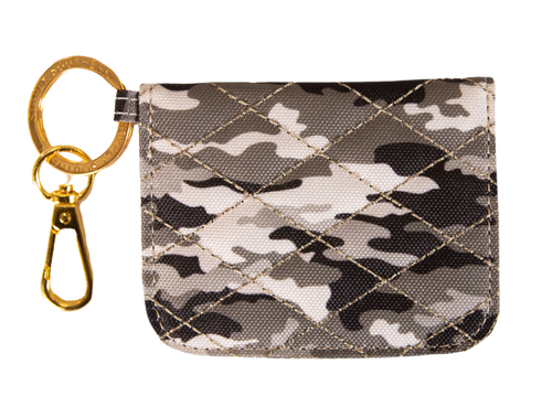 Simply Southern ID Wallet - Camo