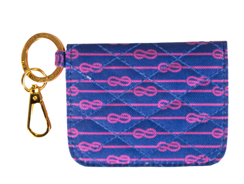Simply Southern ID Wallet - Rope