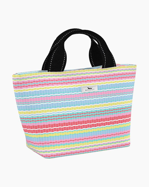 SCOUT Nooner Lunch Bag - Good Vibrations