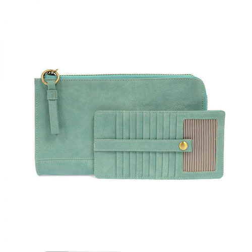 Karina Convertible Crossbody - Ocean