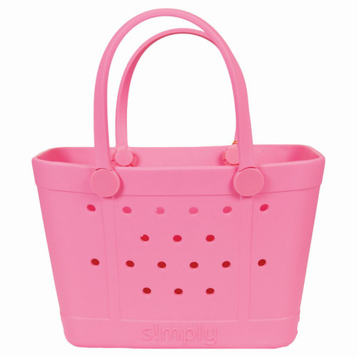Mini Simply Tote by Simply Southern - Flamingo