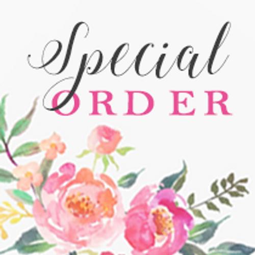 Special Order - Charles River Rain Jacket