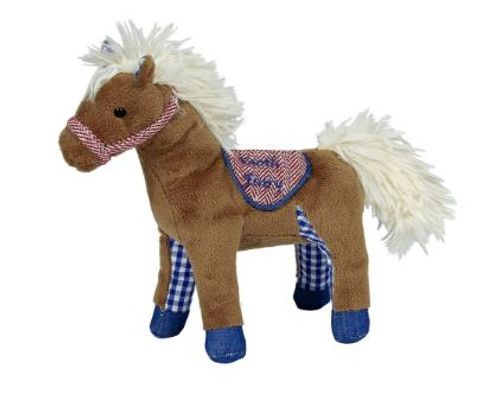 Carson the Colt Plush Tooth Fairy