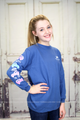 Simply Southern LS Tee - Retro