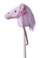 Fantasy Stick Pony - Lavender