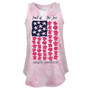 Simply Southern Tank Top - Land of the Free