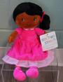 Plush Doll - Joann