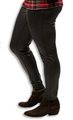 Simply Southern Faux Leather Leggings - Black