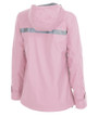 Charles River Rain Jacket - Light Pink
