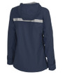 Charles River Rain Jacket - Navy