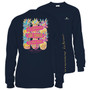 Simply Southern Long Sleeve Tee - Could