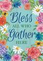 Bless & Gather Garden Flag