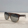 Dayton Sunglasses - Brown & Gray