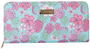 Simply Southern Phone Wallet - Pine Floral