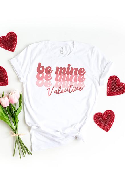 Be Mine, Be Mine Valentine