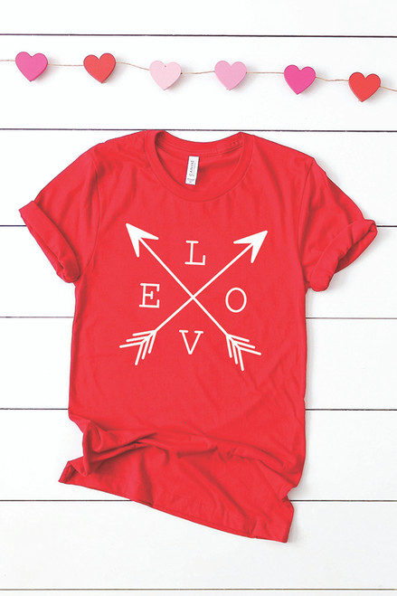 Love with Arrows Tribal