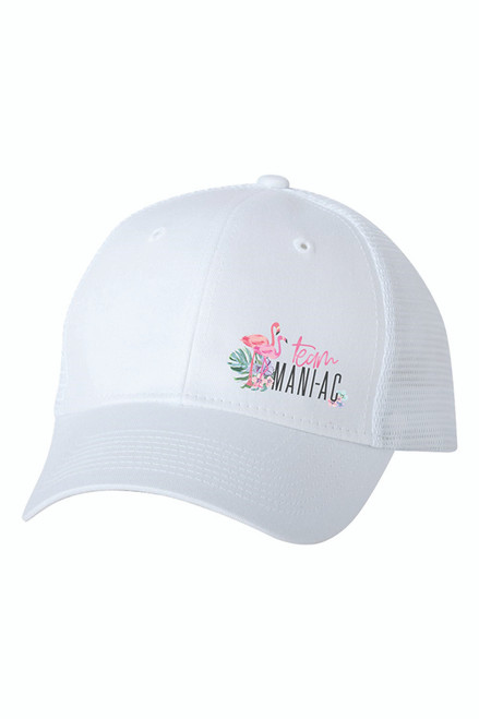 Team Mani-Ac Hat