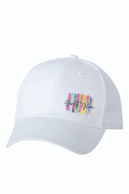 Team Girly Glam Hat