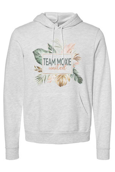 Team Moxie Hooded Sweatshirt