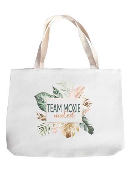 Team Moxie Tote Bag