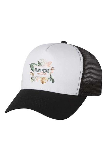 Team Moxie Trucker Hat