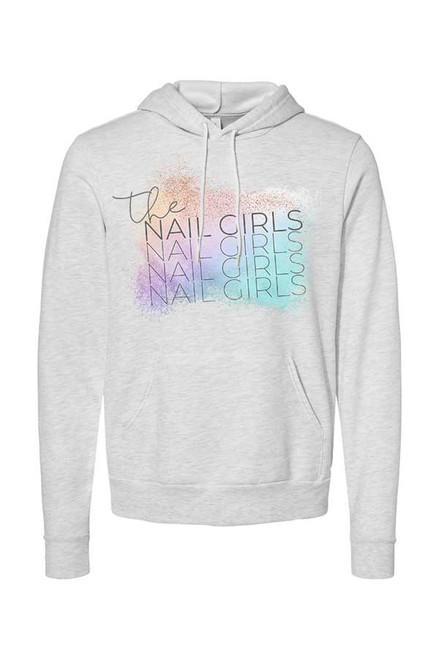The Nail Girls Hooded Sweatshirt
