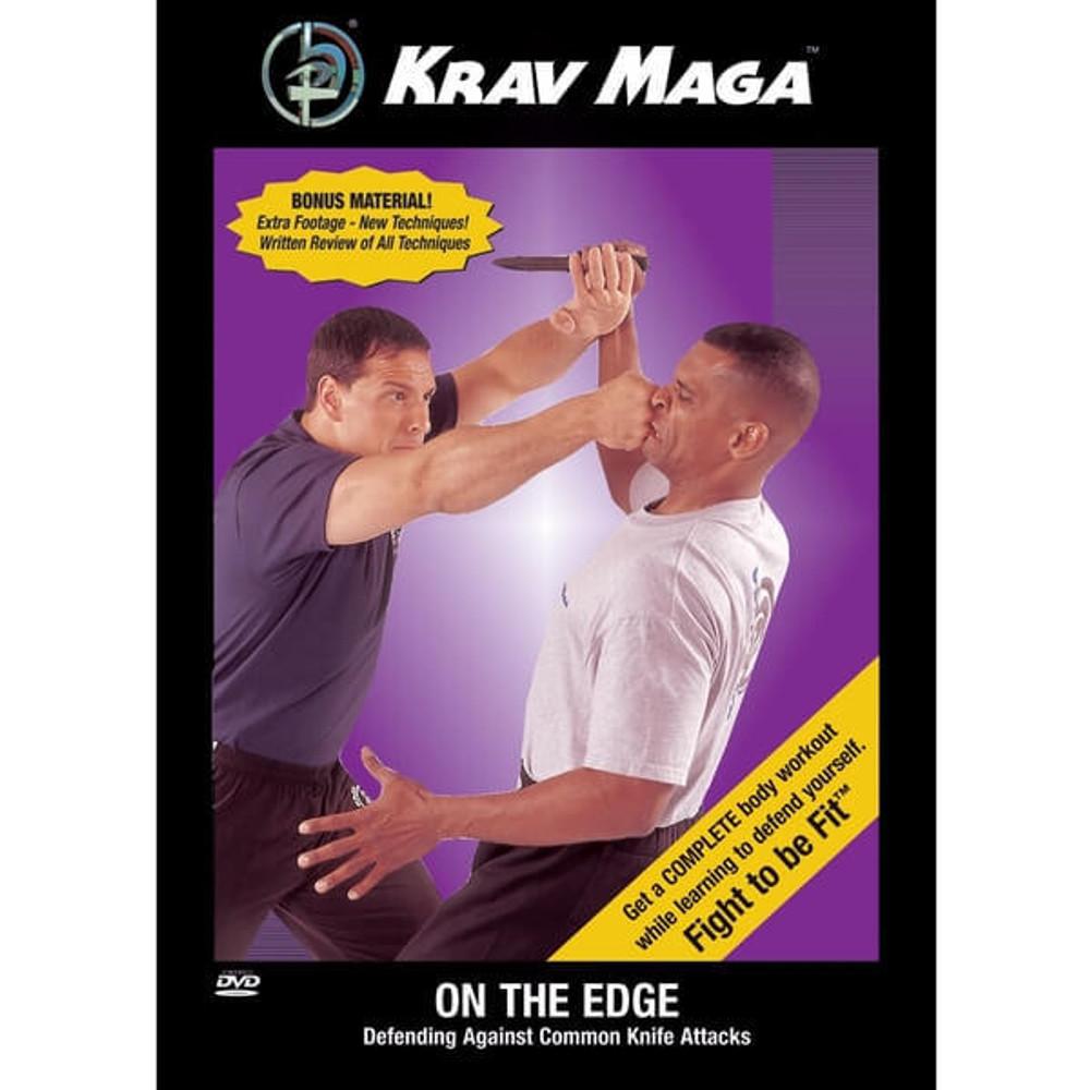 Krav Maga DVD's & Books