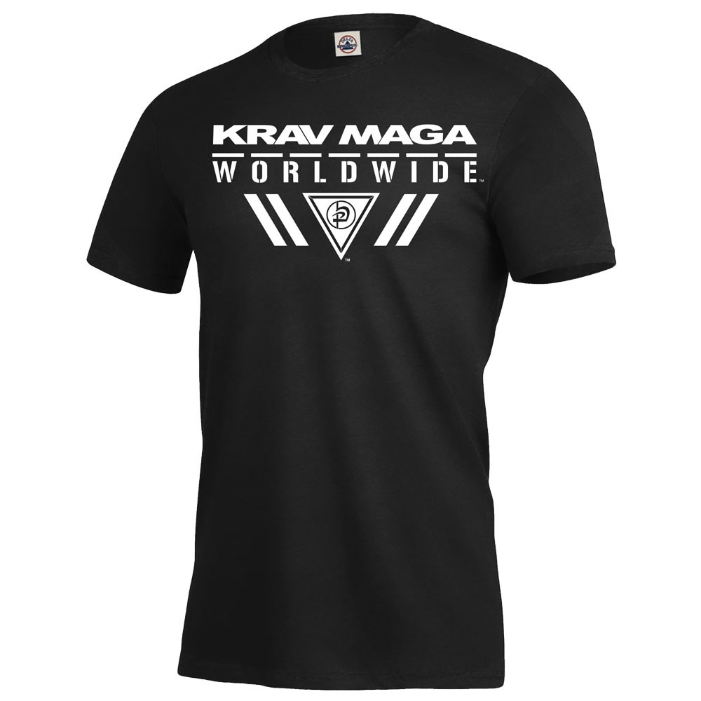 Krav Maga Apparel