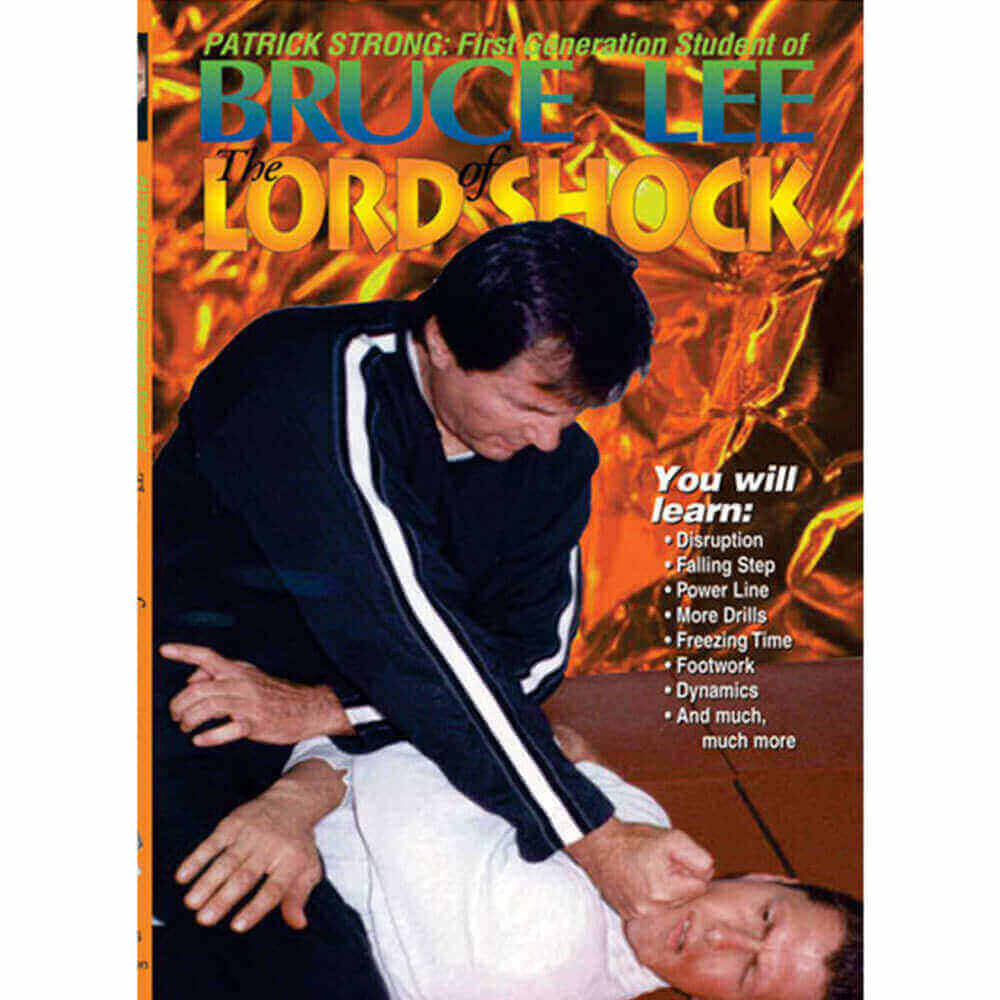 Bruce Lee: Lord of Shock - DVD