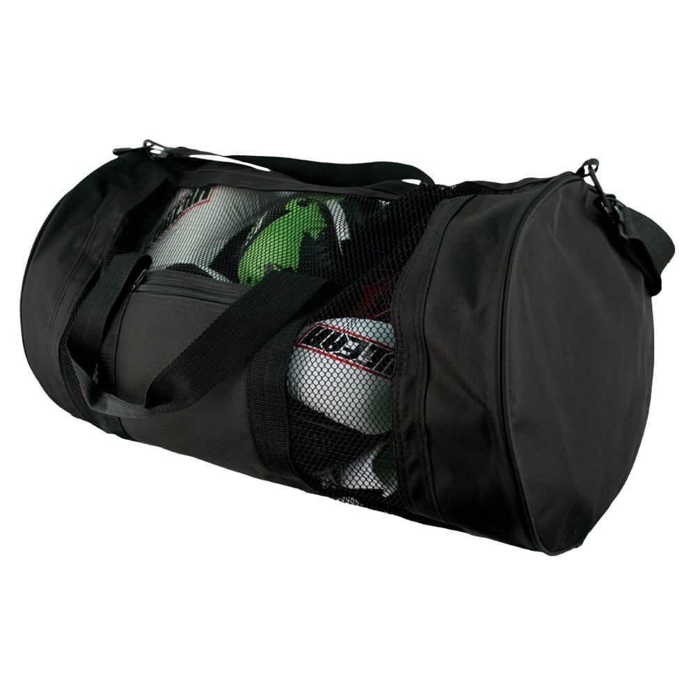 9efd10c192f84c Mesh Duffel Bag - Revgear