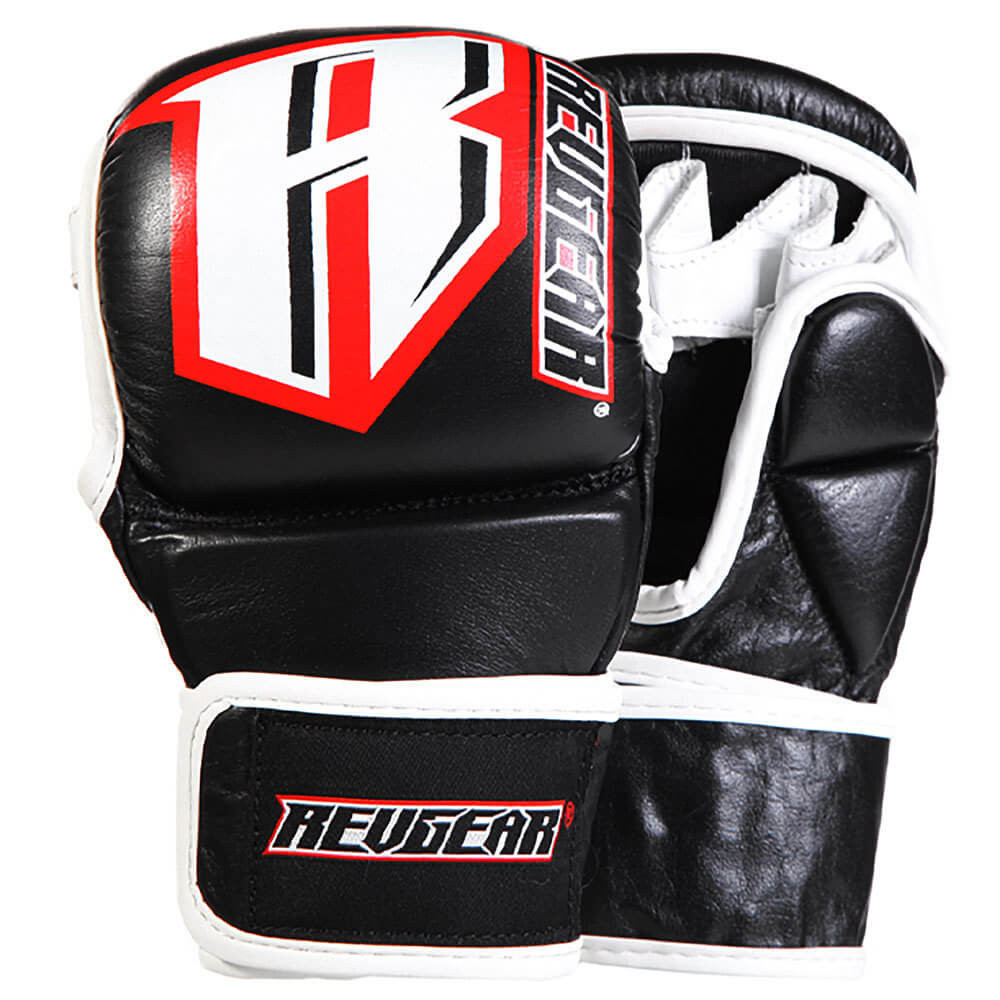 MMA Training Gloves | Best MMA Gloves | Shop Revgear Today