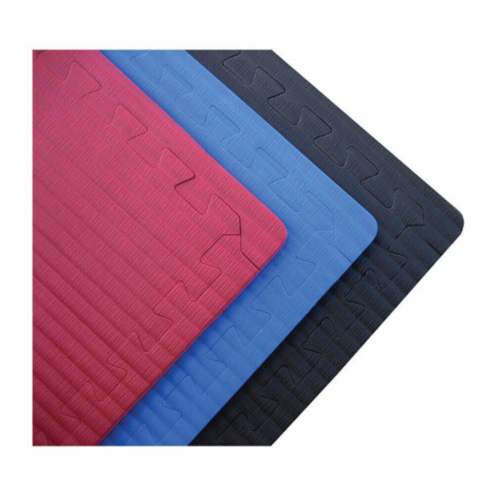 Tatami Style Puzzle Mats - 100 sq feet and Free Shipping