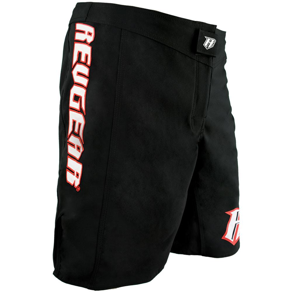 Spartan Pro III Fight Shorts