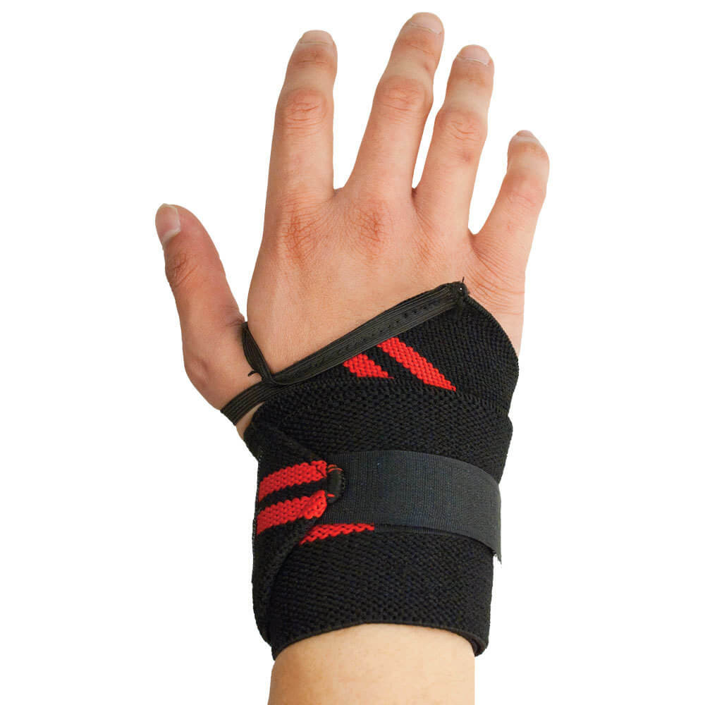 Weightlifting Wrist Wraps