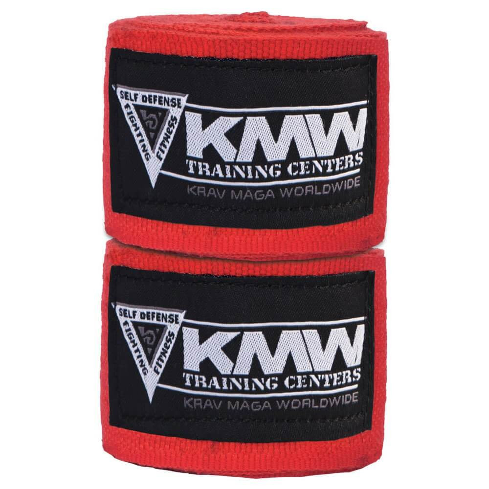 "Krav Maga Elastic Hand Wraps - 2""x 180"""