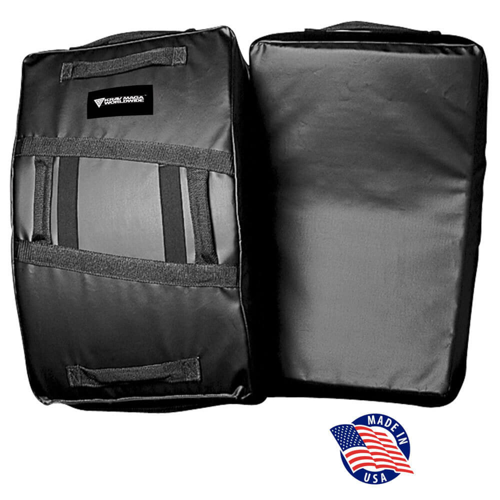 Krav Maga Kick Shield