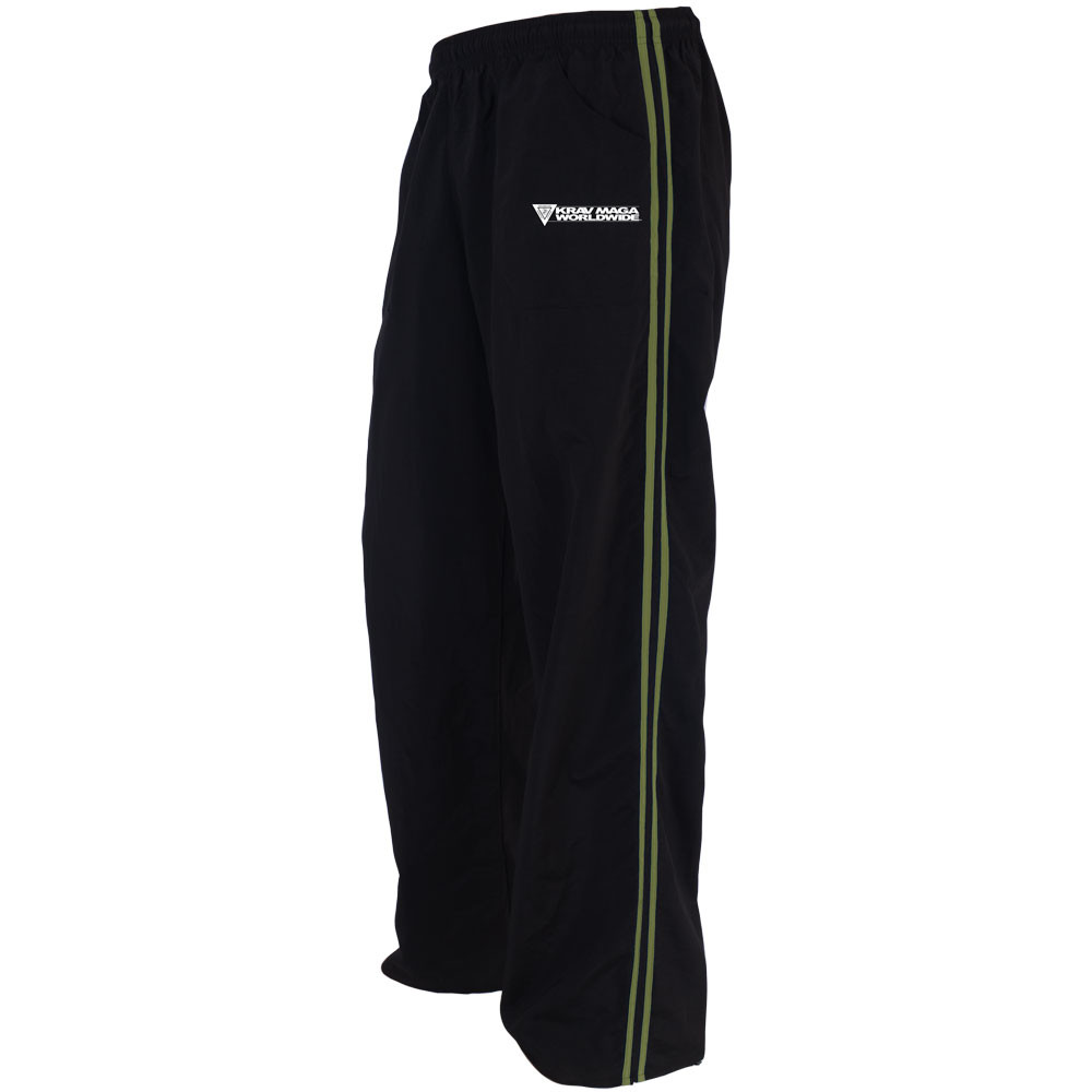 Krav Maga Nylon Pants