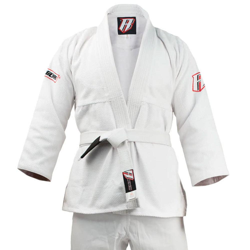 The Ultimate Jiu Jitsu Gi - White